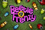 Играть в автомат Beetle Frenzy от гаминаторслотс картинка логотип