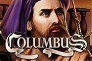 Автомат Columbus в бесплатном игровом онлайн казино GMSlots 777 картинка логотип