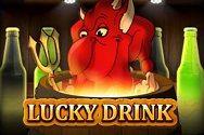 Игровой автомат Lucky Drink в любимом онлайн казино GMSlots 777 картинка логотип