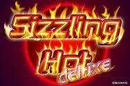 Sizzling Hot Deluxe – игровой автомат 777 на игровом портале gmslots com картинка логотип