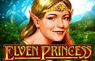 Elven Princess – игровой автомат 777 в лучшем онлайн казино GMSlots картинка логотип