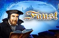 Играть в игровой автомат 777 Faust бесплатнои без регистрации в онлайн клубе GMSlots картинка логотип