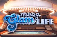 Mega Glam Life – игровой слот от казино Гаминаторслотс картинка логотип
