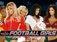 Виртуальный эмулятор Benchwarmer Football Girls