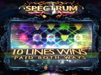 Спектрум